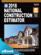 2018 National Construction Estimator eBook (PDF download)