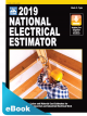 2019 National Electrical Estimator PDF eBook