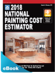 2018 National Painting Cost Estimator eBook (PDF)