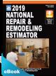 2019 National Repair & Remodeling Estimator eBook PDF