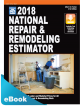 2018 National Repair & Remodeling Estimator eBook PDF
