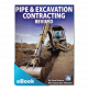 Pipe & Excavation Contracting Revised ebook (PDF)