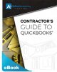 Contractor's Guide to QuickBooks Desktop 2019 eBook (PDF)