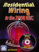 Residential Wiring to the 2008 NEC Book with CD + eBook