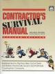 Contractor's Survival Manual Revised Book + eBook