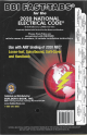 2020 National Electrical Code NEC Fast-Tabs