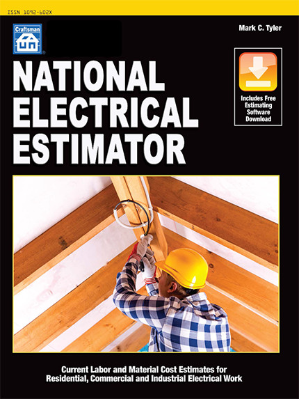 National Electrical Estimator