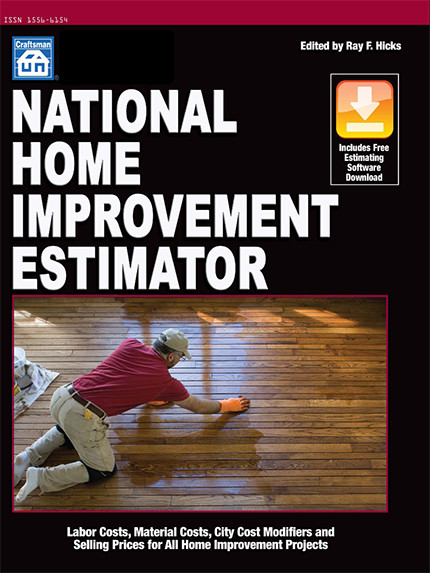 National Home Improvement Estimator