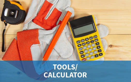Construction Tools & Calculators